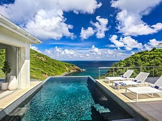 The Xhale Luxury Villa