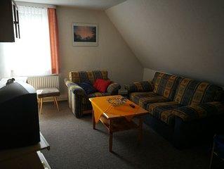 Ferienwohnung/App. für 2 Gäste mit 45m² in Fehmarn OT Burg (91446)