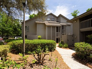 One Bedroom St. Andrews Commons Villa in Palmetto Dunes
