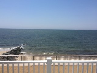 One Bedroom Condo On Cape Cod Bay.
