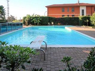 Ferienwohnung Il Belvedere (BDG122) in Bordighera - 4 Personen, 1 Schlafzimmer