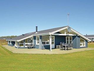 3 Zimmer Unterkunft in Hjørring