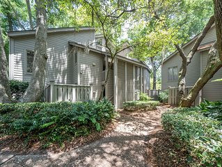Updated 2BR/2BA in Palmetto Dunes!