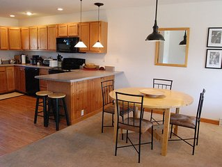 Lake Placid Vacation Rental, Close To All Amenities