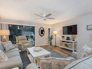 13 Sailmaster Villa - Remodeled 2BR/2.5BA, Coastal Get Away is Waiting for you!