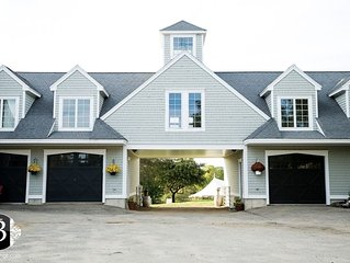 Perfect home for your scenic Maine stay!