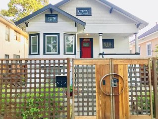 Sutter Midtown 3bd Home w/ Shared Pool