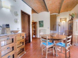 Ferienhaus La Casetta in Grosseto - 12 Personen, 6 Schlafzimmer