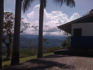 Paradise Costa Rica Central Valley Estate * Sleeps up to 30*