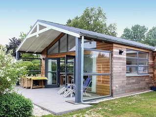 2 Zimmer Unterkunft in Noordwijk