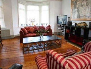 Ferienhaus Ty Pontcanna in Cardiff - 8 Personen, 4 Schlafzimmer