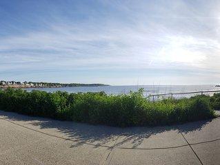 Walk to  Beach, Ocean views