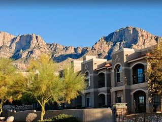 Beautiful Condo on the Edge of Coronado National Forest and Catalina State Park
