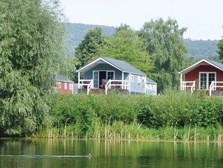 2 Zimmer Unterkunft in Rinteln