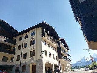 Ferienwohnung Soleleitweg - Im Herzen der alpinen Perle Berchtesgaden