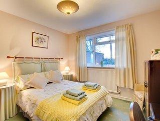 Ferienhaus Endar in Berwick upon Tweed - 3 Personen, 2 Schlafzimmer