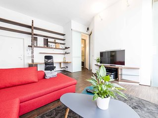 Apartment im Herz von Bozen