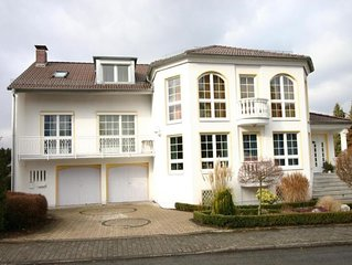 Damm Ferienwohnungen, Wohnung 'Karlsaue'