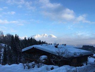 Ferienwohnung in Oberndorf/Tirol zu vermieten