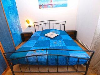 Ferienwohnung für 6 Personen mit 2 Zusatzbetten und 3 Schlafzimmer (ID 3316)