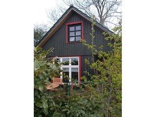 Ferienhaus für 4 Gäste mit 40m² in Prerow (95174)