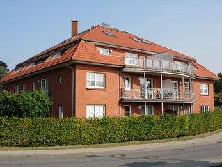 Fewo 13 Haus Nautic in Laboe