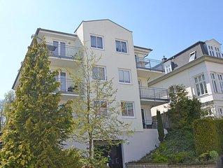 Haus Ferienidyll - Appartement 11