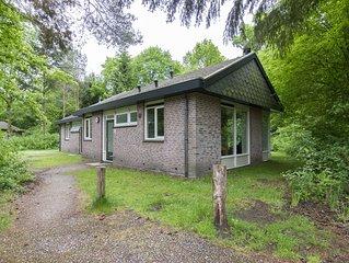 4-Personen-Ferienhaus im Ferienpark Landal Aelderholt - ländlich gelegen