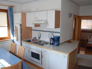 Ferienwohnungen Hein Tröpolach (Wohnung 2)