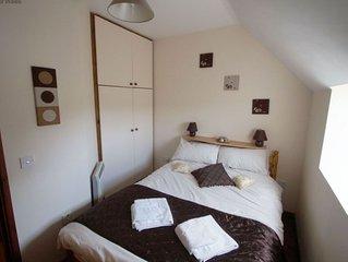 Ferienhaus Melin y Cosyn in Chepstow - 5 Personen, 3 Schlafzimmer