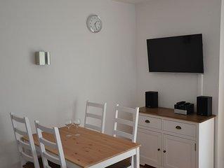 Ferienwohnung/App. für 3 Gäste mit 34m² in Limburg (58106)