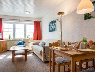 Ferienwohnung/App. fur 2 Gaste mit 39m2 in Fehmarn (76370)