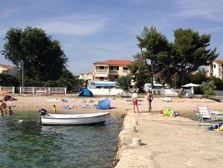 Ferienwohnung Sveti Filip i Jakov für 2 - 3 Personen mit 1 Schlafzimmer - Ferien