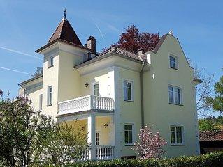 Ferienwohnung/App. für 5 Gäste mit 100m² in Schwangau (93249)