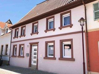 Willkommen in der Villa Kerzenheimer Tor