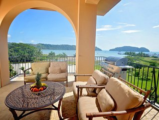 Best Location at the resort, Amazing Ocean View + Beach Club and amenities.