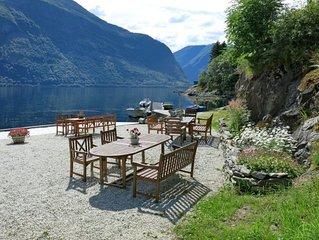 Ferienwohnung Vardeheii (FJS610) in Arnafjord - 4 Personen, 2 Schlafzimmer