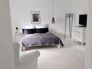 Designer Wohnung im Skandinavischen Stil