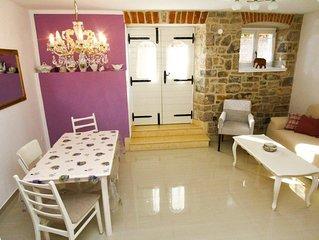Ferienhaus Sveti Filip i Jakov für 2 - 7 Personen mit 3 Schlafzimmern - Ferienha
