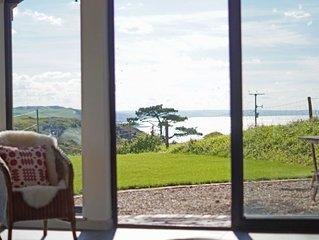 Ferienhaus Cae Cwpwl in Aberystwyth - 2 Personen, 1 Schlafzimmer