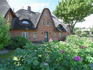 Ferienhaus für 7 Gäste mit 130m² in Wyk auf Föhr (96470)