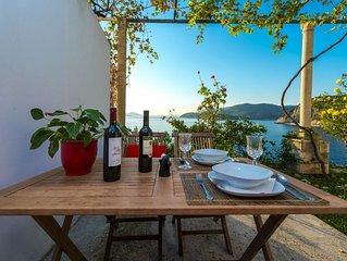 Ferienwohnung Dia  - Zaton (Dubrovnik), Riviera Dubrovnik, Kroatien