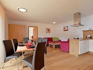 Sonnplatzl Appartement in Westendorf