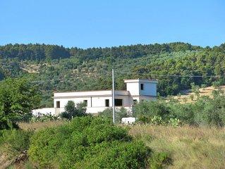 Ferienwohnung Casa Vigna Grande (PES261) in Peschici - 6 Personen, 2 Schlafzimme