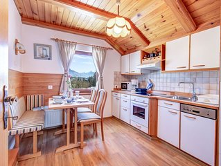 Ferienwohnung Koritno in Bled - 6 Personen, 2 Schlafzimmer