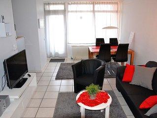 Ferienwohnung/App. für 4 Gäste mit 45m² in Heiligenhafen (6262)