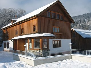 Landhaus 'Heidi', Appartement - Top 1
