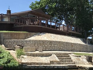 Family fun in the sun! Relax and enjoy Lake Granbury