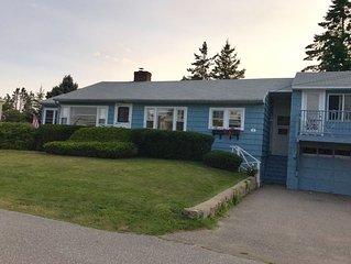 Wonderful Home in Kennebunk Beach - Summer Rental