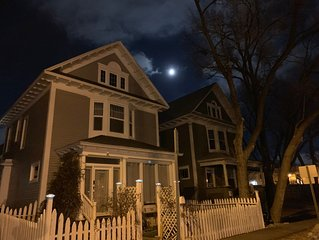 The Westside Victorian home of Old Colorado City
